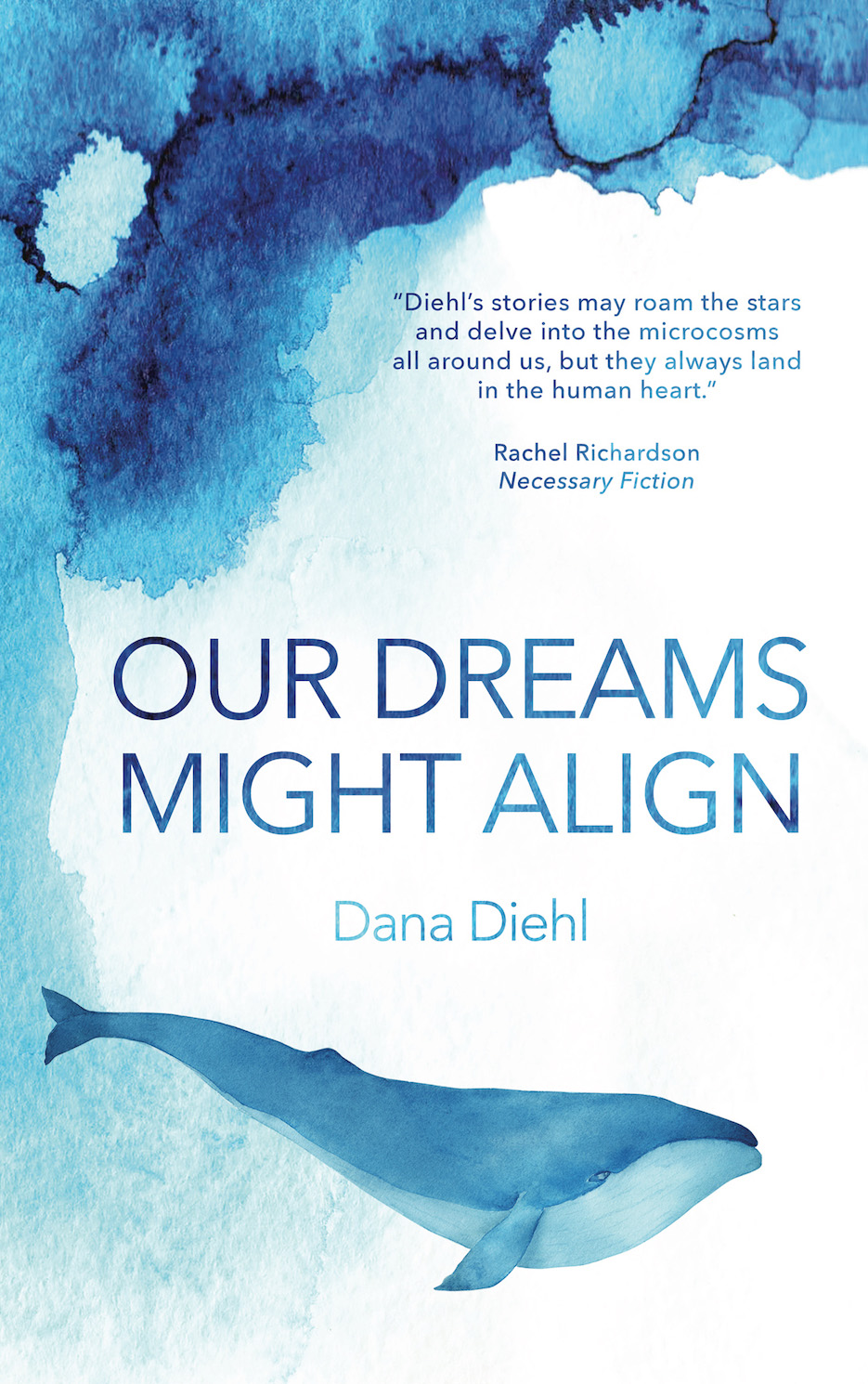 REVIEW: Our Dreams Might Align