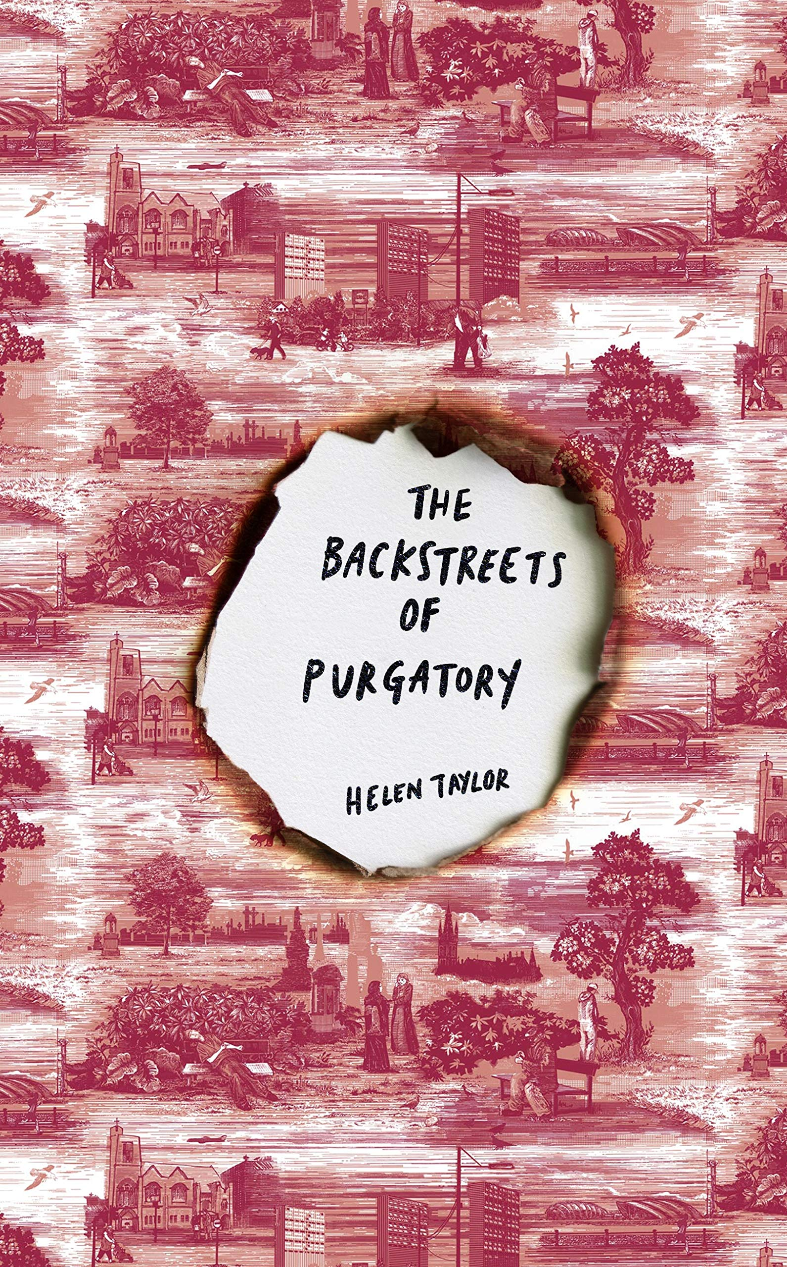 REVIEW: THE BACKSTREETS OF PURGATORY